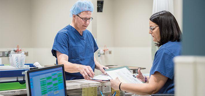 Urology - Golden Triangle Surgicenter